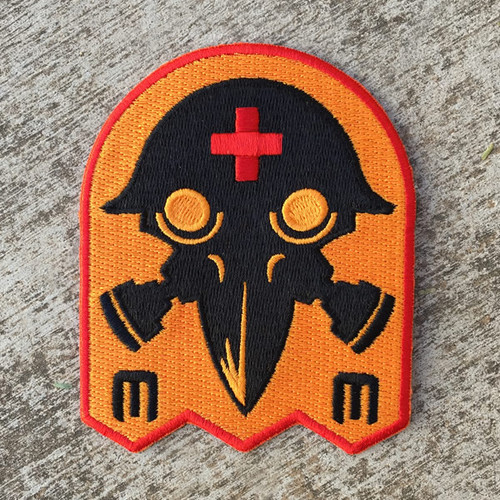 Monster Medic Core Patch