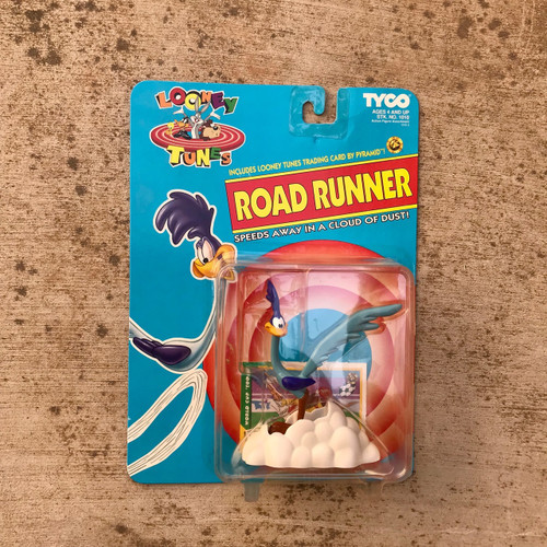 Looney Tunes Road Runner Toy