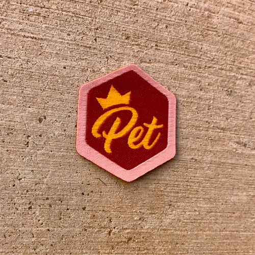 Pet Spirit Badge