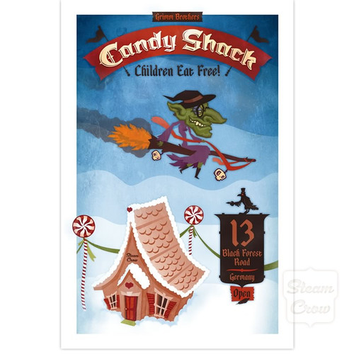 Candy Shack