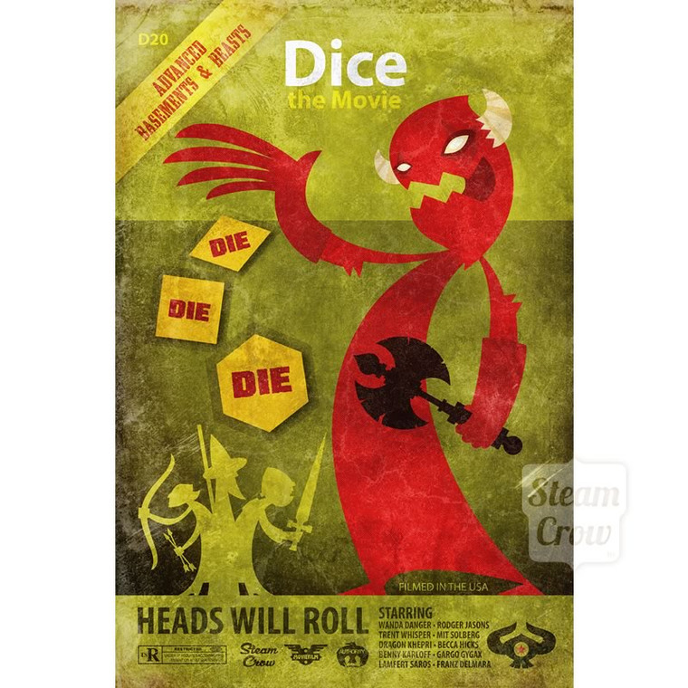 Dice the Movie