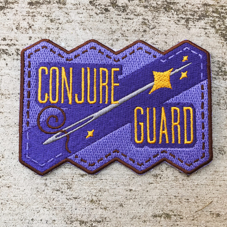 Conjure Guard Core Patch