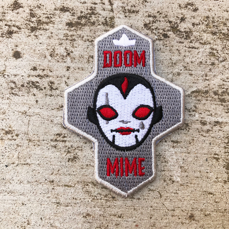 Doom Mime Core Patch