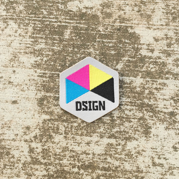 Design Spirit Badge