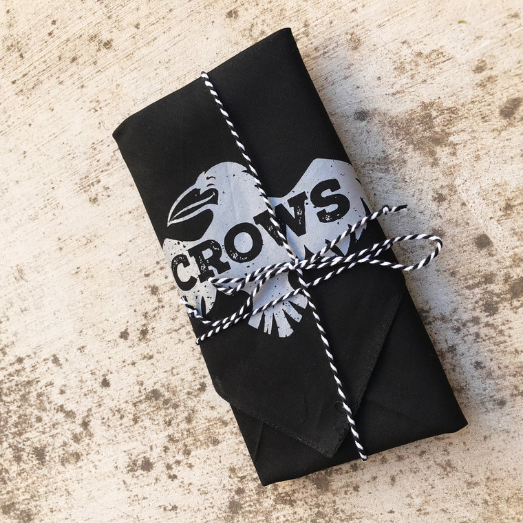 Crows Bandana