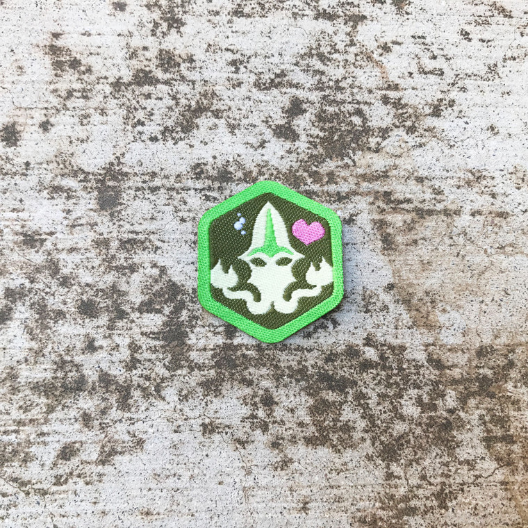 Thulhu Spirit Badge