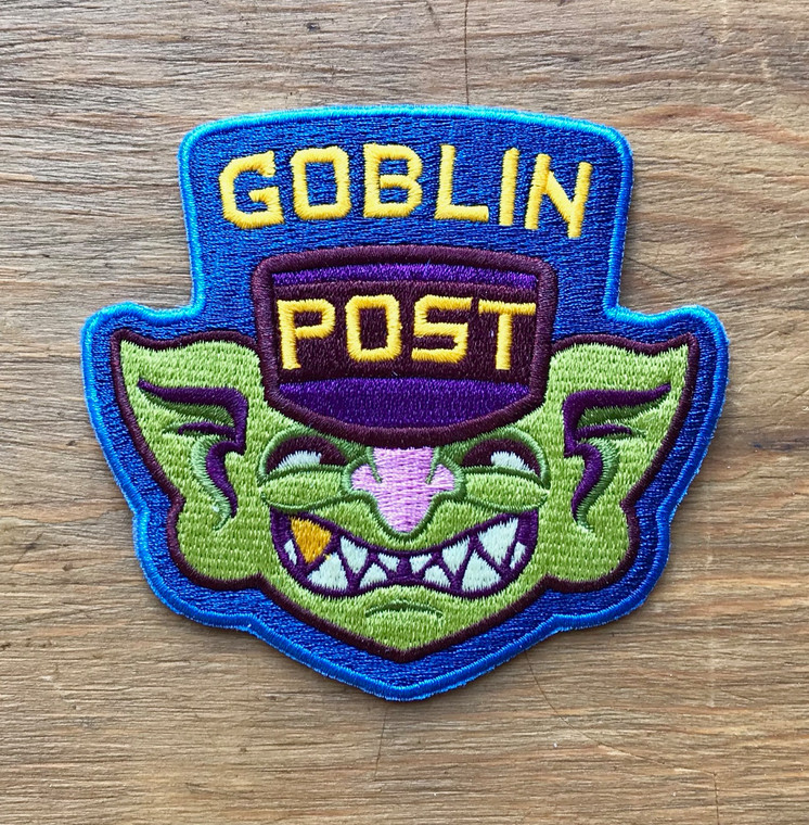 Goblin Post Patch