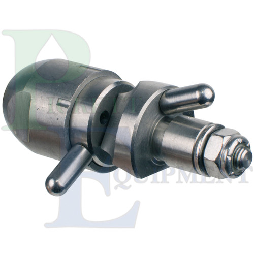 CP-01-03 Stainless Steel Aerial Nozzle