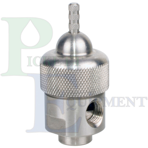 CP-02 Stainless Aerial Check Valve