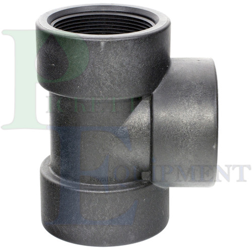 Pipe Tee Fitting