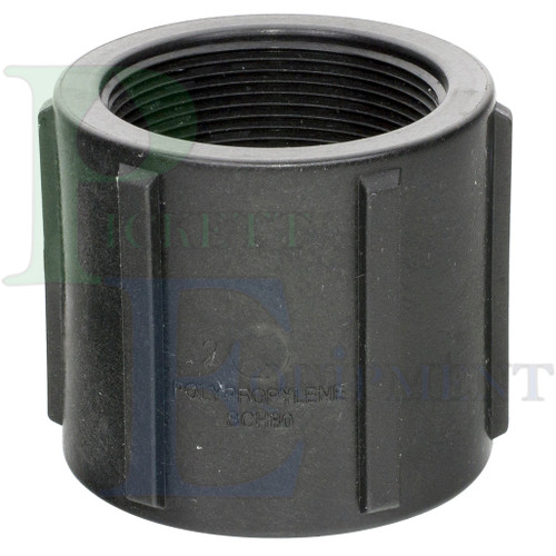 Pipe Coupler Fitting