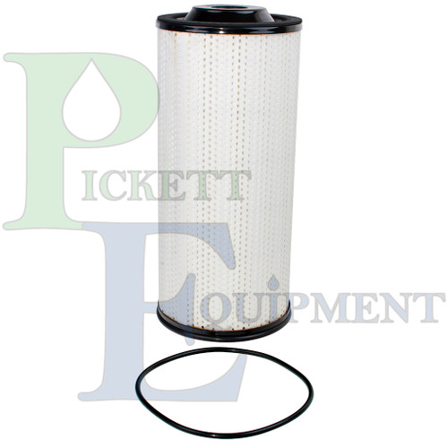 Facet Coalescer/Separator for Jet-A and Avgas (CC-22-7)