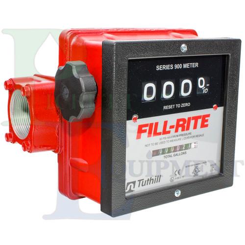 """1-1/2"""" Analog Fuel Meter"""