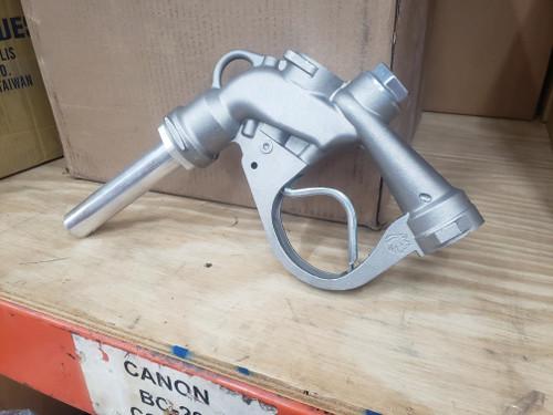 1-1/2 automatic diesel nozzle
