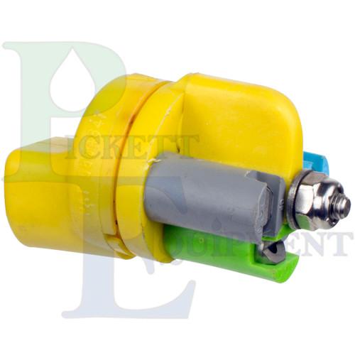 CP-11TT -  Triple Tip Nozzle