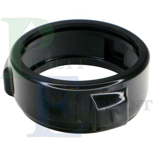 Rubber bumper ring for J72C