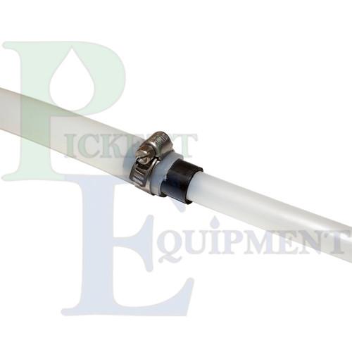 "Dual Tubing Containment Kit, 1/2"" OD x 3/8"" ID LLDPE inside 3/4"" OD x 5/8"" ID LLDPE"