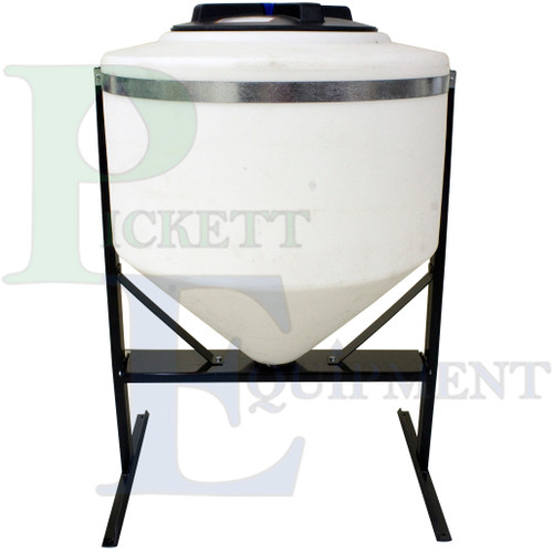 Inductor Tank with Stand