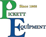 Pickett Equipment