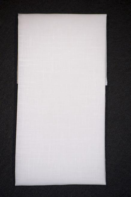 Square Top White