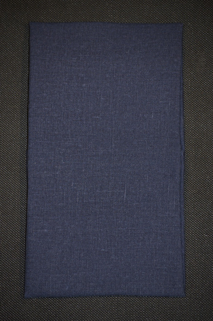 Square Top Blue - Navy