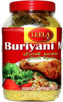 Leela Buriyani Mix  1kg