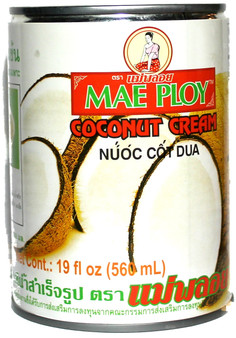 Mae Ploy Coconut Cream 560 ml