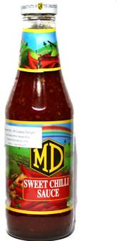MD Sweet Chilli Sauce 400g