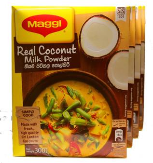 Nestle Coconut Milk Powder 300g x 4 Packs