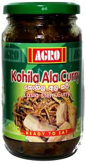 Agro Kohila Ala Curry 350g