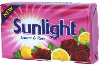 Sunlight Soap Rose & Lemon