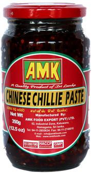 AMK Chinese Chilli Paste 350g