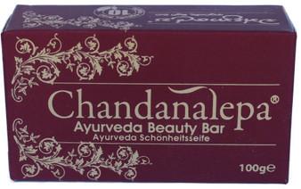 Chandanalepa Ayurveda Beauty Bar 100g