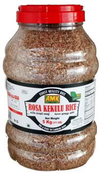 AMK Rosa Kakulu Rice 5kg