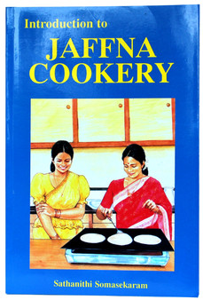Jaffna Cookery Book