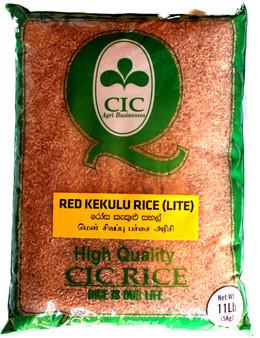 CIC Red Kekulu Rice Lite 11lb