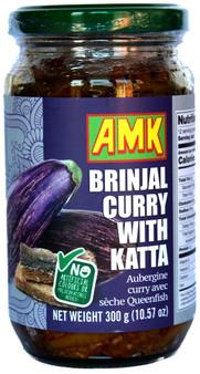 AMK Brinjal Curry With Katta Dry Fish 300g