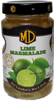 MD Lime Marmalade 485g