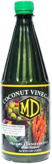 MD Coconut Vinegar 750 ml