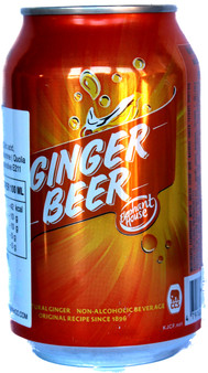 Elephant House Ginger Beer 330 ML