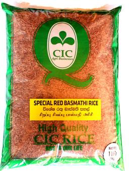 CIC Red Basmathi Rice 11Lb (5KG)