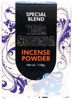 Incense Powder 110g