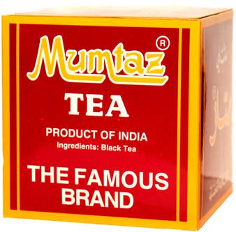 Mumtaz Tea 450g