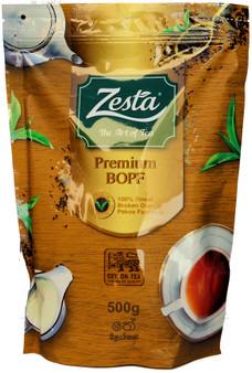 Zesta Loose tea 390g