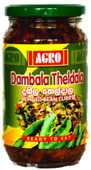 Agro Dambala Theldala 350g
