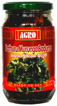 Agro Kathuru Murunga Baduma