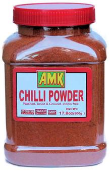 AMK Chilli Powder 500g