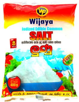 Wijaya Iodized Salt 400g