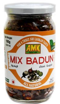 AMK Mix Badun 180g