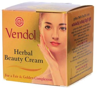Vendol Herbal Beauty Cream 20g